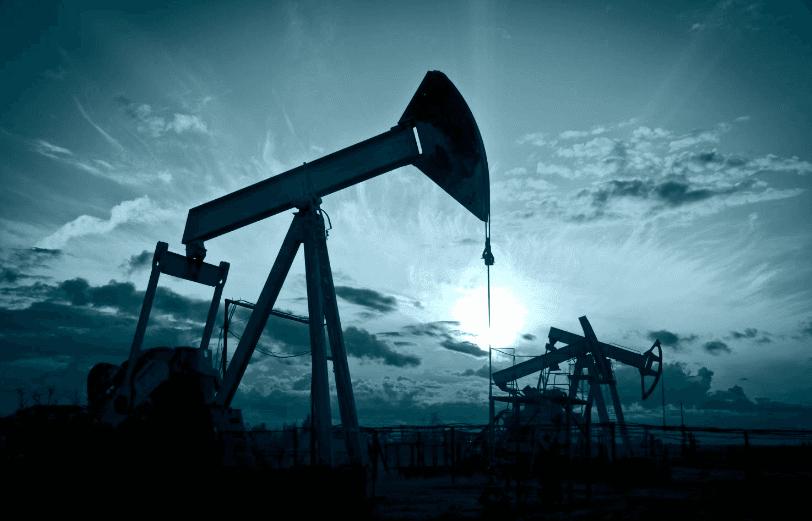 Нефть обложка